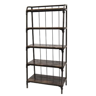Aydan Bookcase By Williston Forge