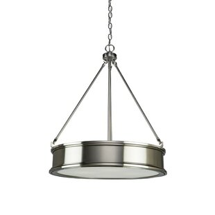 Rosecliff Heights Dunsmore 3-Light Pendant