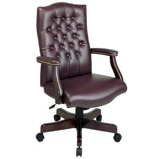 Davison Executive Chair