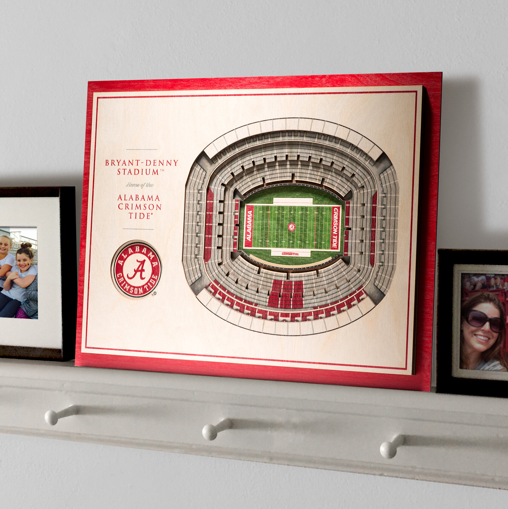 Ncaa Alabama Ncaa Fan Shop You Ll Love In 2021 Wayfair