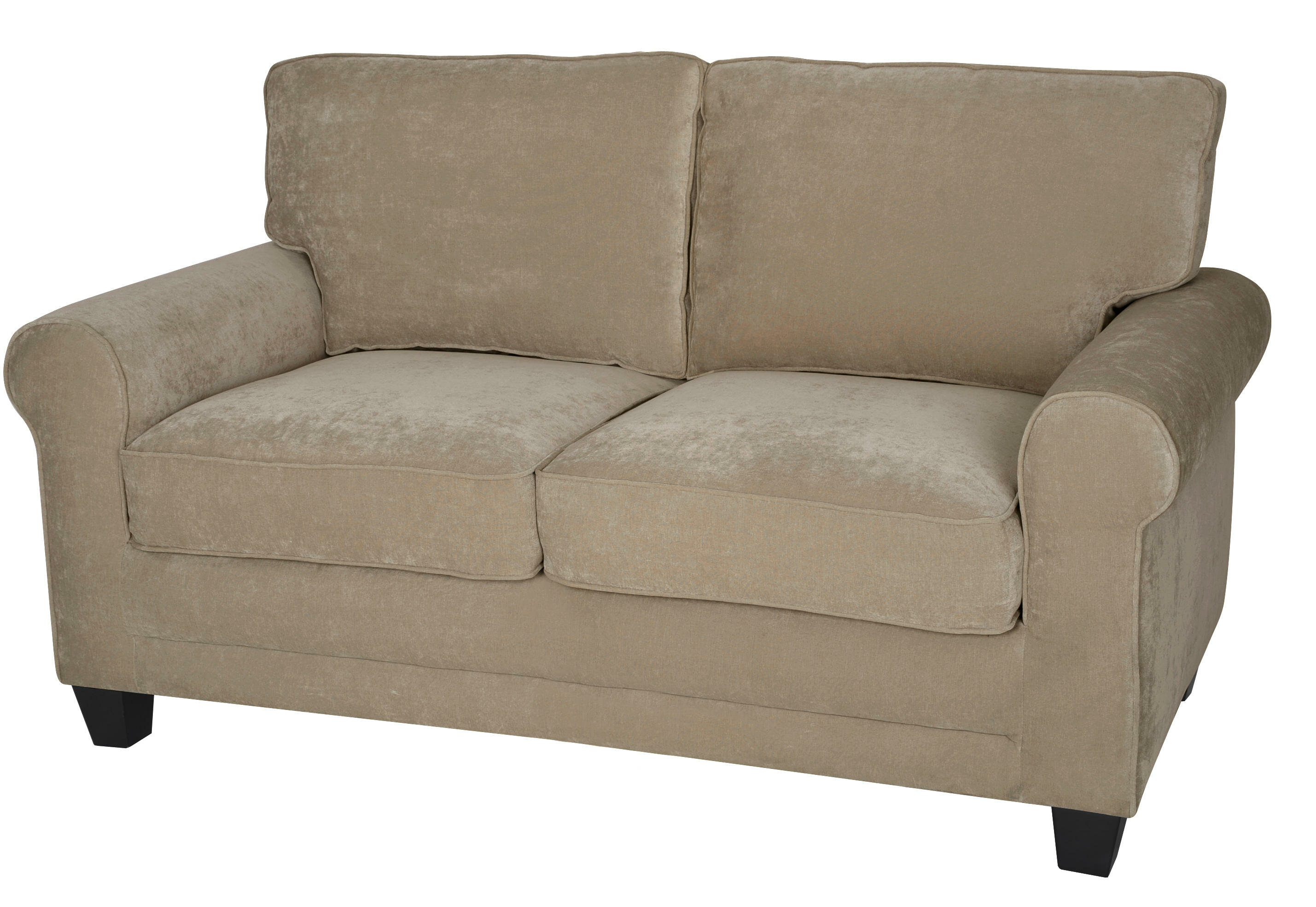 gray click rcwilley with taupe clack futon casual heather traditional emma light loveseat bed sofa beautiful schlafsofa