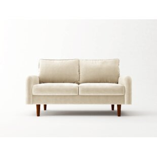 Square Arm Sofas You Ll Love In 2021 Wayfair Ca