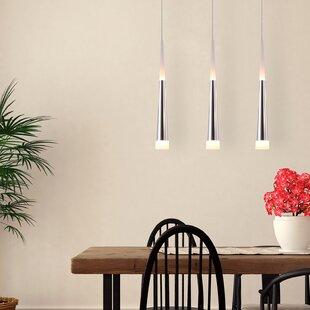 Wadley 3-Light LED Cluster..