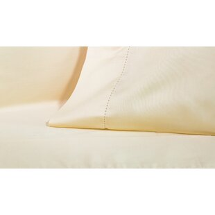 4 Piece 425 Thread Count Egyptian-Quality Cotton Sheet Set
