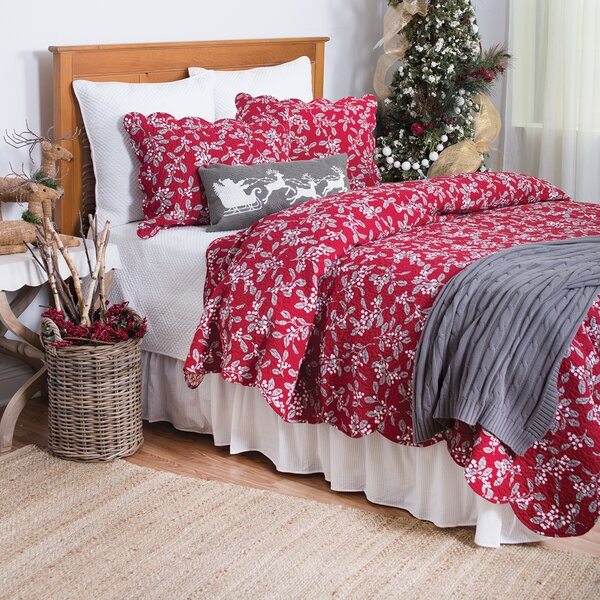 Leeanne Cotton Quilt Collection