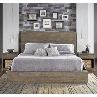 Scaggs Platform Bed