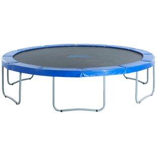 Upper Bounce 14' Round Trampoline