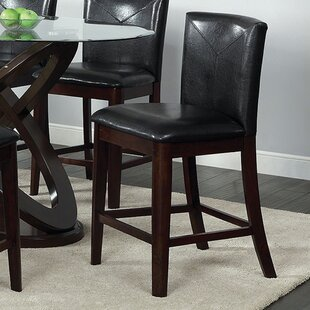 Red Barrel Studio Tauny Upholstered Dining Chair (Set of 2)