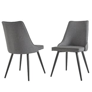 George Oliver Caskey Dining Chair (Set of 2)