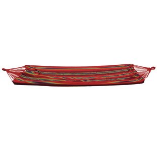 El Rio Cotton Tree Hammock by Texsport Wonderful