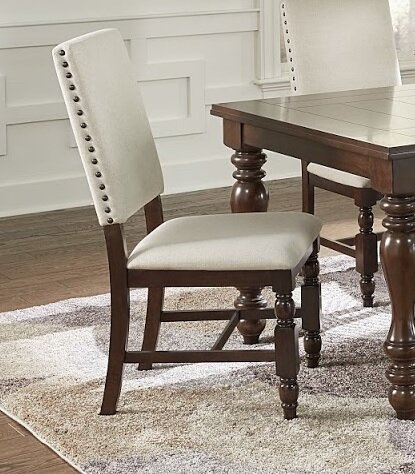 Yorkshire 8 Piece Extendable Dining Set