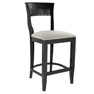 Shen 24 Bar Stool August Grove