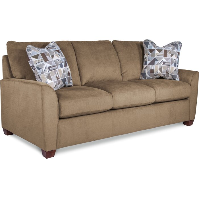 Amy Premier 80.5 Inches Flared Arms Sofa