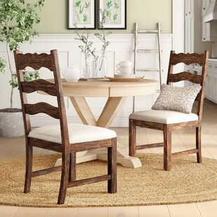 Meehan Side Chair (Set of 2) Birch Lane™ Heritage