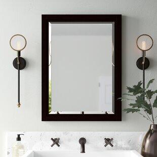 Compare & Buy Indianola Bathroom/Vanity Mirror By Greyleigh