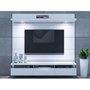 Julius Entertainment Center for TVs up to 60