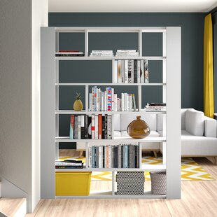 Gemini Bookcase By Brayden Studio
