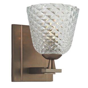 Hudson Valley Lighting Grafton 1-Light Bath Sconce