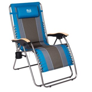 Reclining Zero Gravity Chair by Timber Ridge