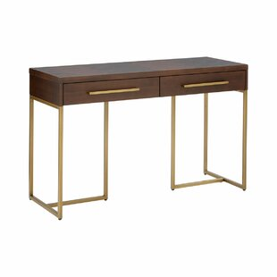 Hugo Console Table By Bloomsbury Market