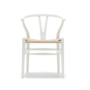 Housley Woodcord Solid Wood Dining Chair By Brayden Studio