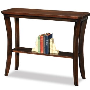 Affordable Boa Console Table By Leick Furniture