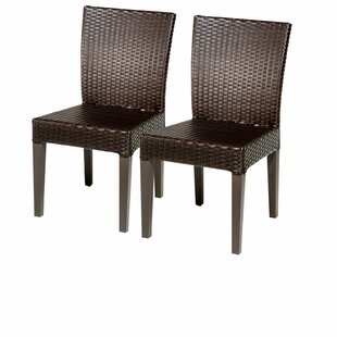 Medley Dining Chair (Set Of 2) by Rosecliff Heights Amazing