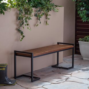 Ossu Picnic Bench by Union Rustic Sale
