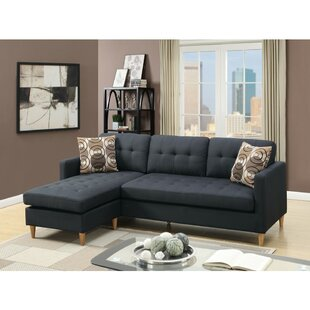 Gardea Reversible Modular Sectional