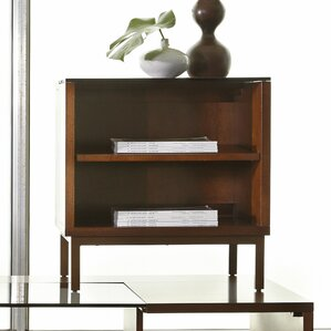 Folcroft End Table by Brayden Studio
