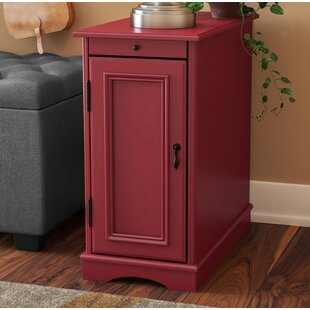 Johnsburg Accent Cabinet by Three Posts