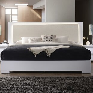 Orren Ellis Annette Platform Bed