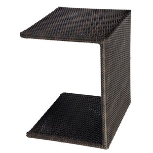 All Weather Universal C Side Table