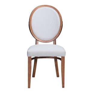 Sheridan Dining Chair by One Allium Way