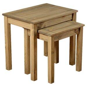 Harold Parker 2 Piece Nest of Tables