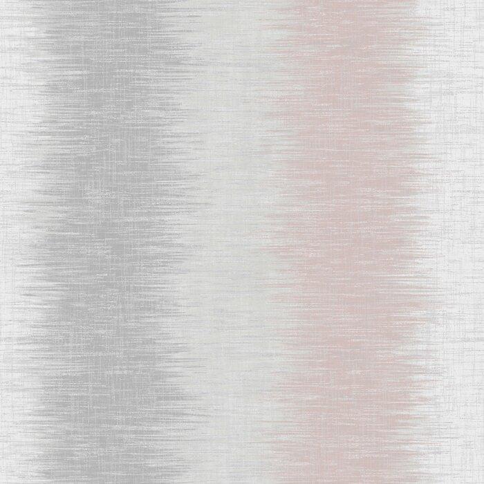Bannock Abstract Stripe 33 X 20 5 Wallpaper Roll