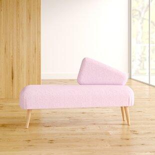 Shetland Chaise Lounge By MONKEY MACHINE