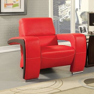Order Aticus Armchair by Orren Ellis Reviews (2019) & Buyer's Guide