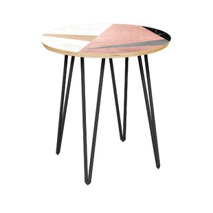 Compare & Buy Mcfee End Table by Brayden Studio Reviews (2019) & Buyer's Guide