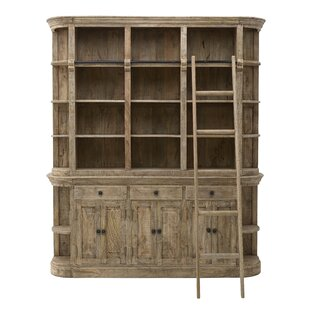 Elliott Display Cabinet By Union Rustic