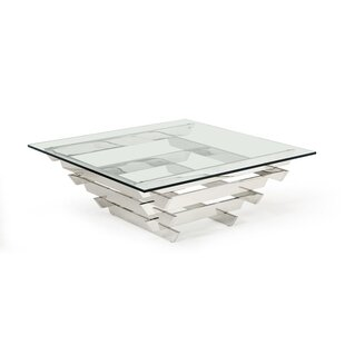 Affordable Clower Coffee Table By Orren Ellis
