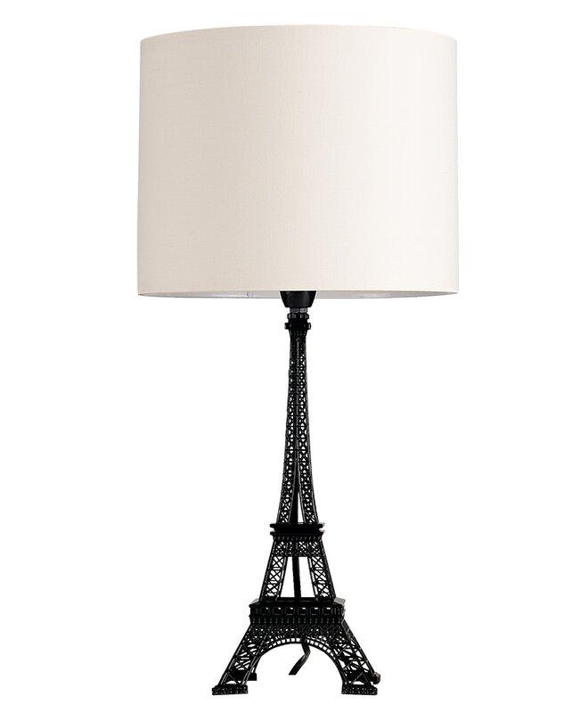 Eiffel Tower 55cm Table Lamp