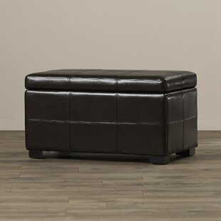 Zipcode Design Hohl Storage Ottoman
