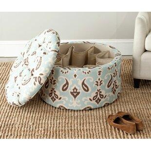 Lenore Storage Ottoman by ..