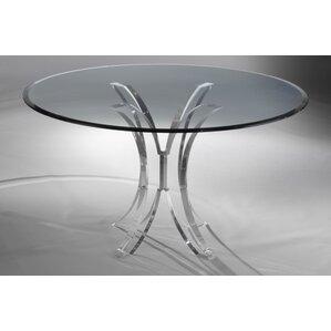Olivia Dining Table by Muniz