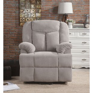 Desrochers Power Recliner