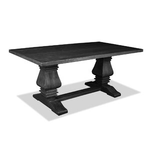 Gendreau Hardwood Dining Table
