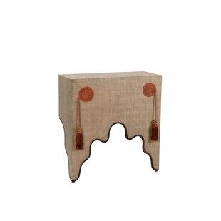 Drape Console Table