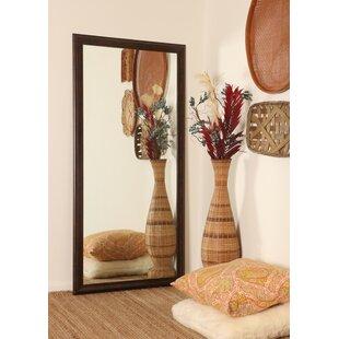 Best Reviews Vintage Hill Full length Wall Mirror ByBrandt Works LLC