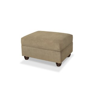 Gregory Storage Ottoman by Gregson Classics